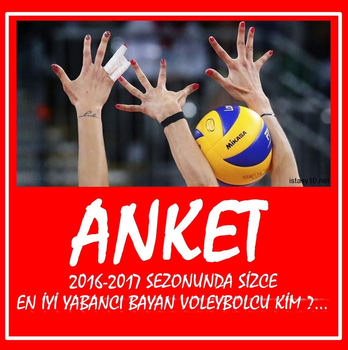 ANKET 16
