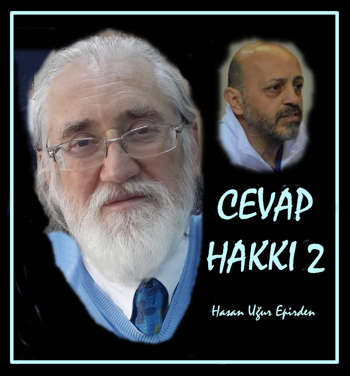 CEVAP HAKKI 2